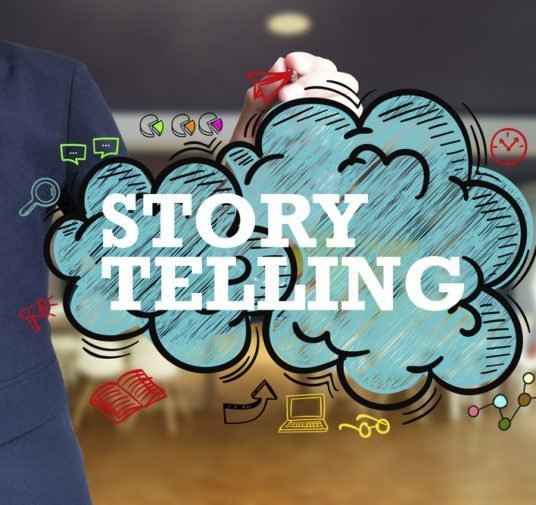 Business Storytelling - How to be Memorable